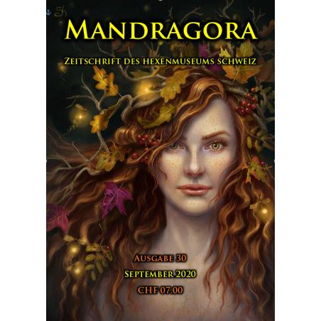 Mandragora Nr. 30