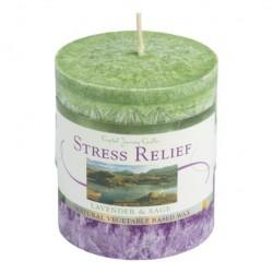 Entspannung Aromatherapy Kerze
