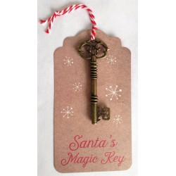 Santa Key- der Schlüssel...