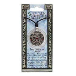 Wiccan Amulett Oracle of...