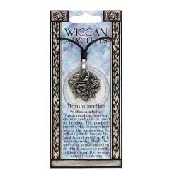 Wiccan Amulett...