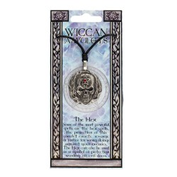 Wiccan Amulett The Hex