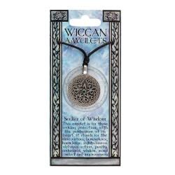 Wiccan Amulett Seeker of...