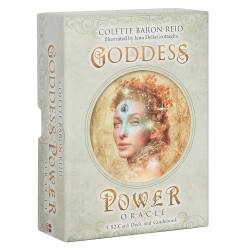 Goddess Power Oracle von...