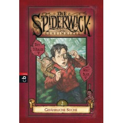 Spiderwick Band 2