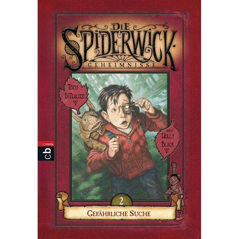 Spiderwick Band 2