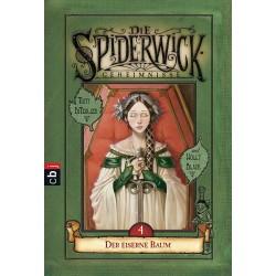 Die Spiderwick Geheimnisse...