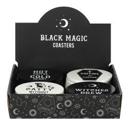 Black Magic Hexen...