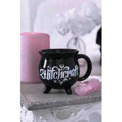 Witchcraft Cauldron Tasse