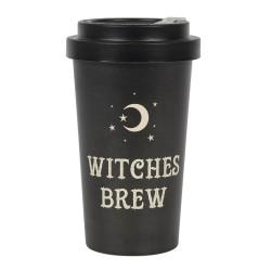 Witches Brew Becher