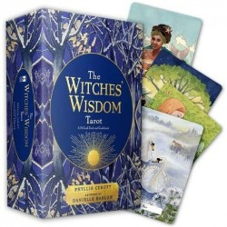 The Witches Wisdom Tarot Sonderedition