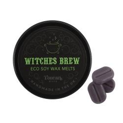 Witches Brew Soja Wachs Dragee