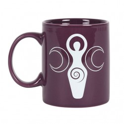 Triple Goddess Tasse