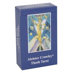 Das Thoth Tarot von Aleister Crowley