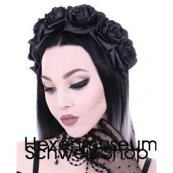 Hairdress Black Rose