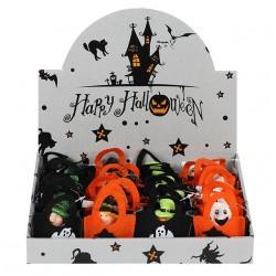 Halloween-Ornament in einer...