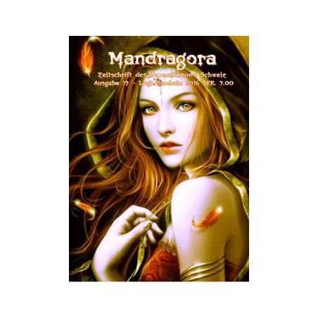 Mandragora Nr. 19