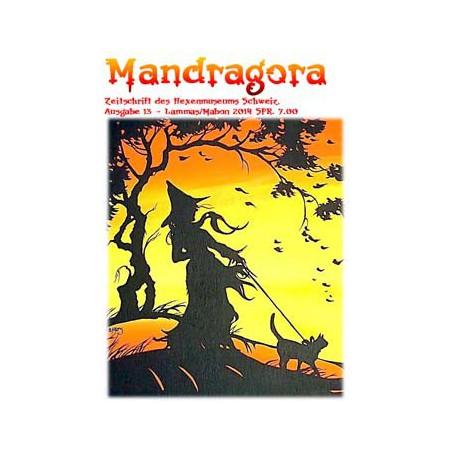Mandragora Nr. 13