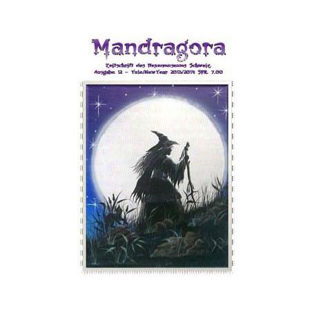 Mandragora Nr. 12