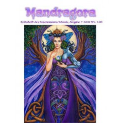 Mandragora Nr. 7