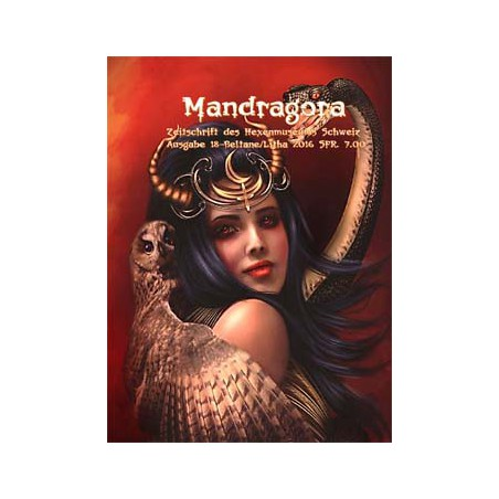 Mandragora Nr. 18