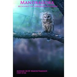Mandragora Nr. 24/25
