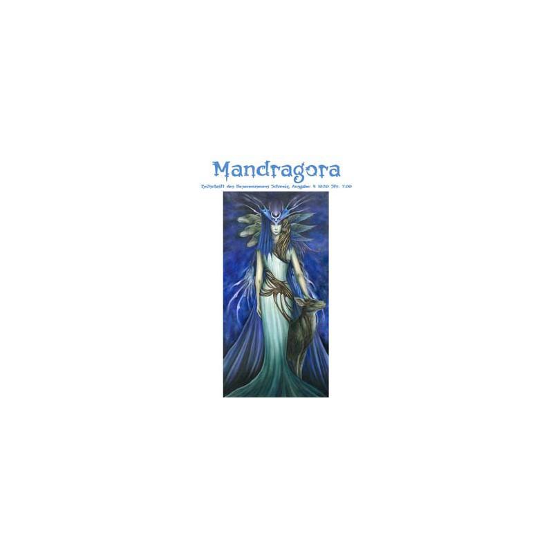 Mandragora Nr. 4