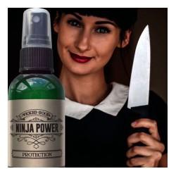 Wicked Spray Ninja Power