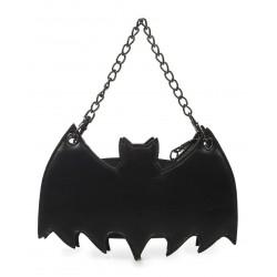 Handtasche Bat