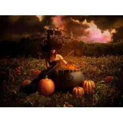 Samhain-Halloween 31. Okt. 2018