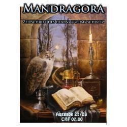 Mandragora Nr. 27/28