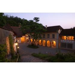 Schloss Liebegg Innenhof