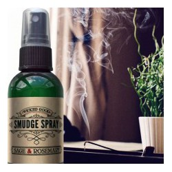 Wicked Spray Smudge