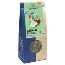 Blütenfee - Bio Tee Mischung
