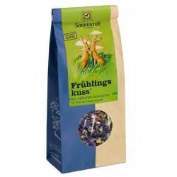 Frühlingskuss - Bio Tee Mischung