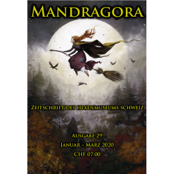 Mandragora Nr. 29