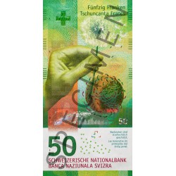 Spende CHF 50.00