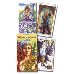 Wheel of the Year Deck