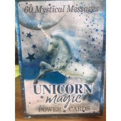 Unicorn Magic Oracle Cards
