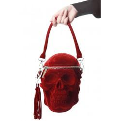 Handtasche Grabräuber
