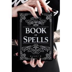 Book of Spells BOS