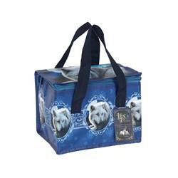 Mini Kühltasche Weisser Wolf