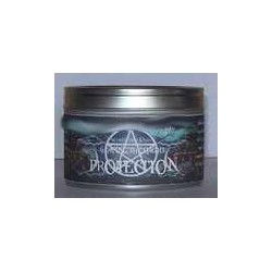 Drachenblut Pillarkerze Witches Brew